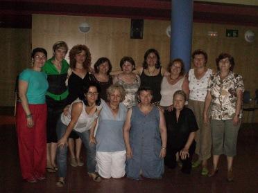 Biodansa i ACAF (Sabadell)