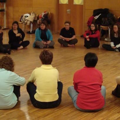 Dia internacional de la dona - març 2010