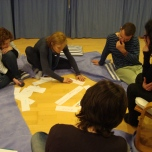 Circulo de cultura- Abril 2011