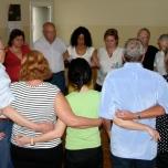 Esbarjo del cuidador - 2008-09